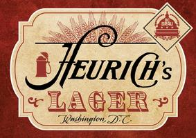 Heurich's Lager Launch Party