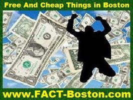 FREE Pub Party by FACT-Boston: Free Food and 1 Drink,...