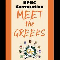 NPHC Convocation