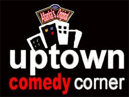 Steve Brown Live @ Uptown Comedy Club: July 11th - 14th