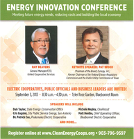 Energy Innovation Conference