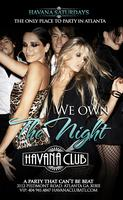 Havana Saturdays: A party that can't be beat