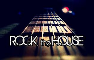Rock the House with CASA of Cook County