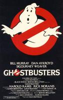 Movie Night at the Clover Truck: Ghostbusters (1984)