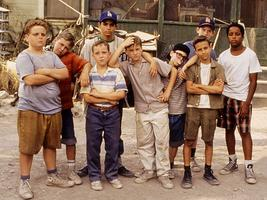 Movie Night at the Clover Truck: The Sandlot (1993)