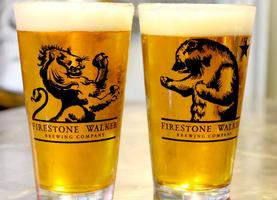 An Evening with Firestone Walker Brewing Company