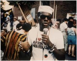 We Were There, Too: Black Queer Activism and the Fight...