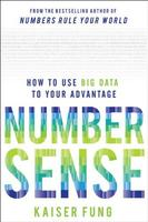 BIGfrontier presents Kaiser Fung: Numbersense, Big...