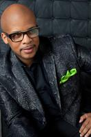 James Fortune & FIYA Live Recording