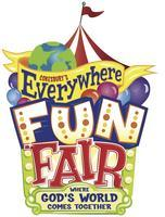 BPC's Everywhere Fun Fair VBS 2013