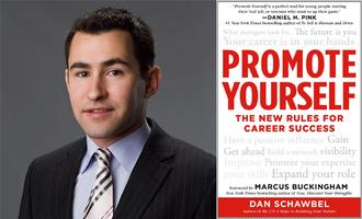 WEBCAST: Promote Yourself Book Launch Event: The New...