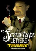C.S. Lewis' THE SCREWTAPE LETTERS Comes to Tulsa Oct. 5