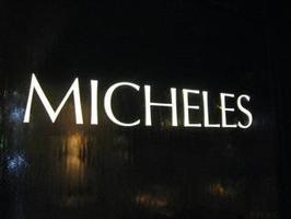 Biz To Biz at Michele's -Special Pre Expo Networking...