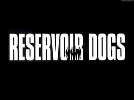 """Reservoir Dogs"" - the staged reading - Saturday, July..."