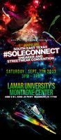 """Sole Connect"" 1st Annual SouthEast Texas Sneaker and..."