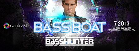 Bass Boat feat. Basshunter