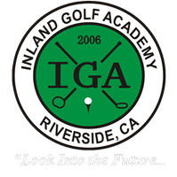 Inland Golf Academy Day on the Range, July 27, 2013