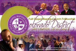 FGBCF Colorado District Conference