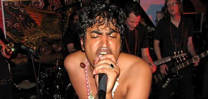 Cat's Cradle Presents: King Khan & The Shrines