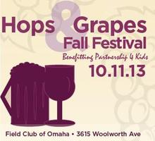 Hops & Grapes Fall Festival