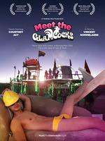 """Meet the GlamCocks"" NY Premiere Fundraiser Party -..."