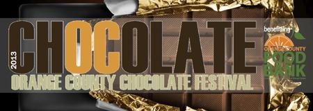Orange County Chocolate Festival