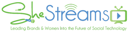 SheStreams 2013