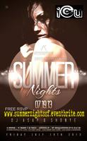 SF Summer Nights-  FREE Dance Party!