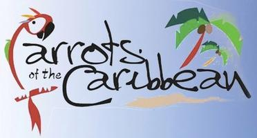 Parrots of the Caribbean 2013