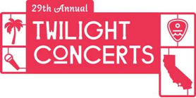 Twilight Concert Series: Thursdays This Summer!