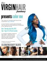"The Virgin Hair Fantasy Presents ""COLOR ME"""