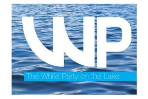 White Party on the Lake 2013