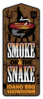 Smoke on the Snake