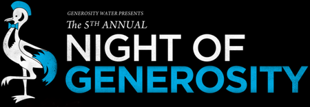 5th Annual Night of Generosity