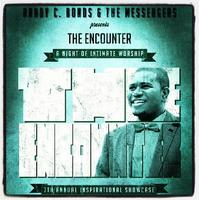 The Encounter: A Night of Intimate Worship