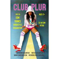 Club Plur Back to School Party!