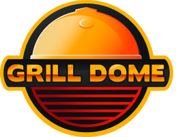 GRILL DOME DEMO AT THE ALLEGAN CO FAIR, BY BURNIPS...