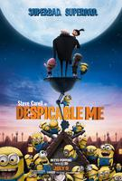 SOCO Movie Night - Despicable Me