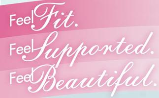 Your Exclusive Fit & Fabulous Sports Bra Event - San...