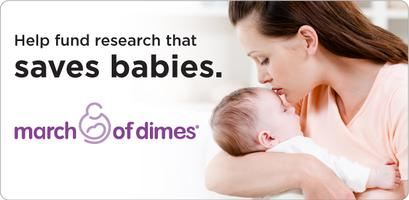 Fall Vendor Mixer to benefit the March of Dimes