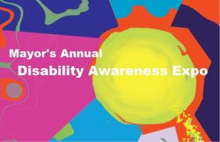 2013 Mayor's Annual Disability Awareness Expo