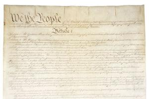 It is a Rising Sun: A Look Inside the Constitutional...