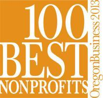 100 Best Nonprofits to Work For in Oregon 2013