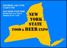 New York State Food and Beer Expo