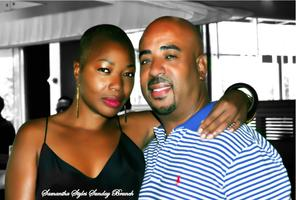 Sunday Brunch by Samantha Styles & Derrick B....