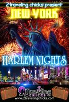 Harlem Nights-New York 2014