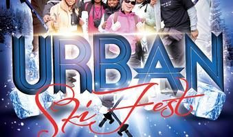 URBAN SKI WEEKEND (Central-FL-Takeover Gatlinburg, TN...
