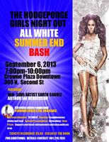 GIRLS NIGHT OUT LAST HURRAH VENDORS-EARLY REGISTRATION...