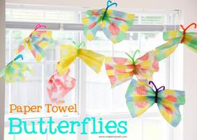 Butterflies for Smiles