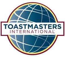 Toastmasters Charter Ceremony for Georgia Commerce Club...